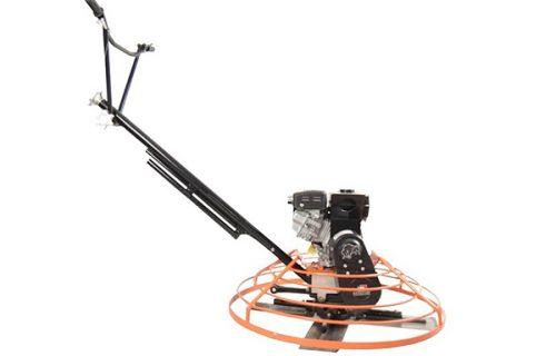 Elicopter pentru pardoseală BISONTE EP900-S