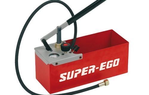 Pompă de testare ROTHENBERGER Super Ego 120 BAR